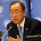 BM Genel Sekreteri Ban Ki-mun'dan Halep operasyonlarına tepki
