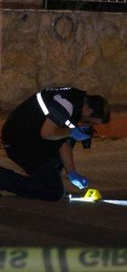 Mersin'de otomobili pompalı tüfekle taradılar: 5 yaralı
