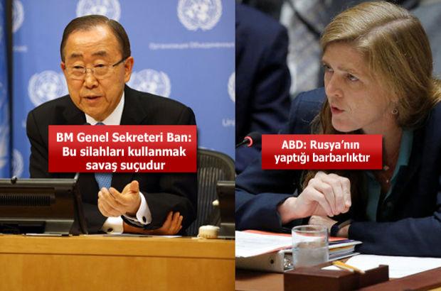 BMGK Suriye için acil toplandı