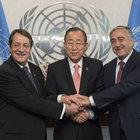 BM'de Kıbrıs görüşmesi!