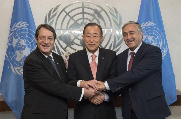 BM'de kritik Kıbrıs görüşmesi!