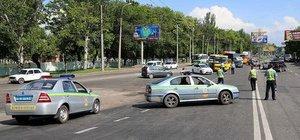 Ukrayna'da 2 devriye polisi öldürüldü