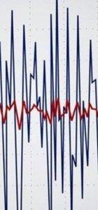 Manisa Akhisar'da 3.9 şiddetinde deprem