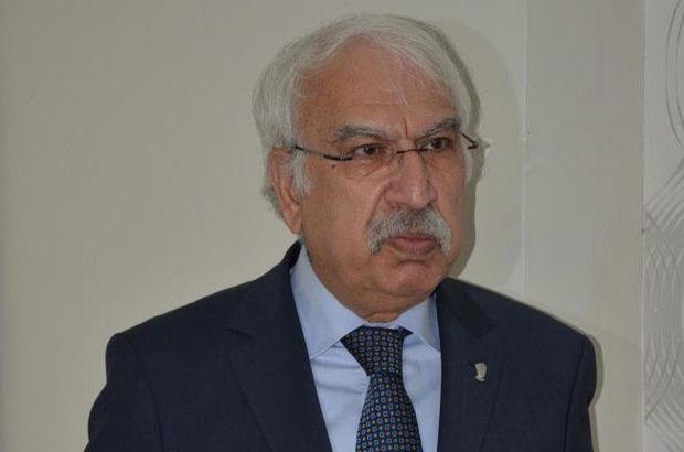 Eski CHP Muğla Milletvekili Gürol Ergin hayatını kaybetti