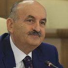 Çalışma ve Sosyal Güvenlik Bakanı Mehmet Müezzinoğlu'ndan Moody's açıklaması