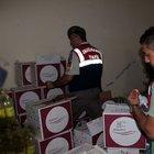 Muğla Fethiye'de sahte içki operasyonu