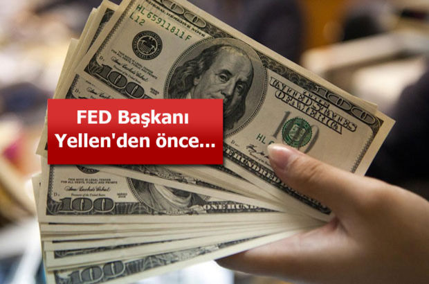 Dolar faizini kim yükseltti?