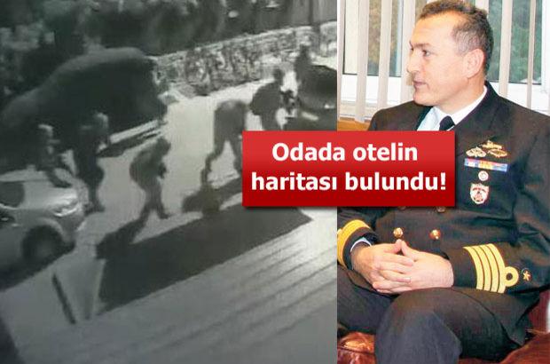 Erdoğan'ın oteli taranırken Sahil Güvenlik ne yaptı?