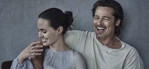 Jolie, İngiltere'ye taşınmak için boşanıyor