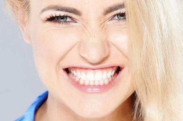 Kıskançlık dişe zarar