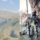 Çukurca'da öldürülen PKK'lıların cebinde 'kristal' hapı bulundu!