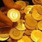 Altın son 1,5 ayın zirvesine çıktı