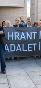 Hrant'ın arkadaşları: 'FETÖ'cüler öldürdü' sesleri bizi ilgilendirmiyor