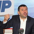 Veli Ağbaba'dan 'yedek vekil' tepkisi: Lifi kopunca mı alacaksın?