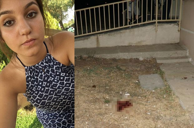 Edirne Keşan'da 4'üncü kattaki evinden düşen Simay Yando hayatını kaybetti
