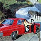 Zeki Müren'in otomobili