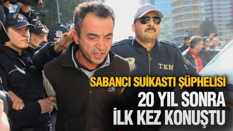 """""""O BEN DEĞİLİM"""""""
