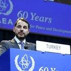 Bakan Albayrak'tan çağrı: O nükleer santral kapatılmalı