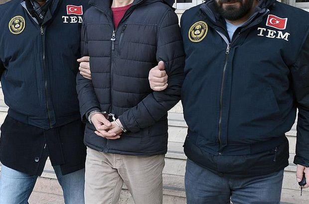 DHKP-C'nin İstanbul yöneticisi yakalandı