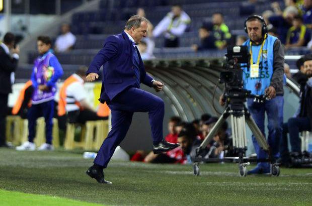 Fenerbahçe: 2 - Gaziantepspor: 1 maç yorumları