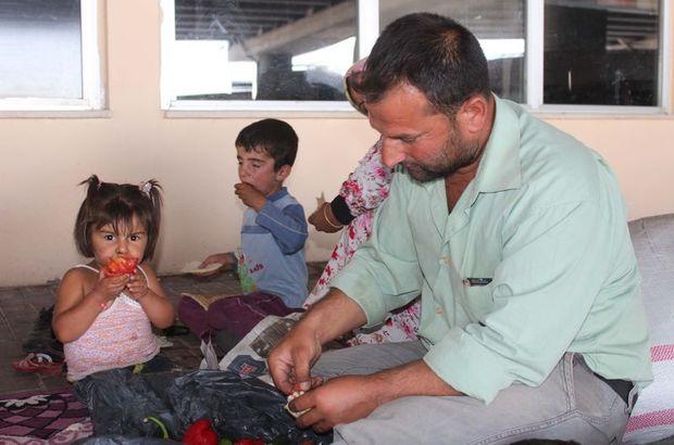 Suriyelilere her ay 100'er lira destek verilecek