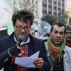 Almanya'da Sol Partili milletvekili hakkında soruşturma talebi