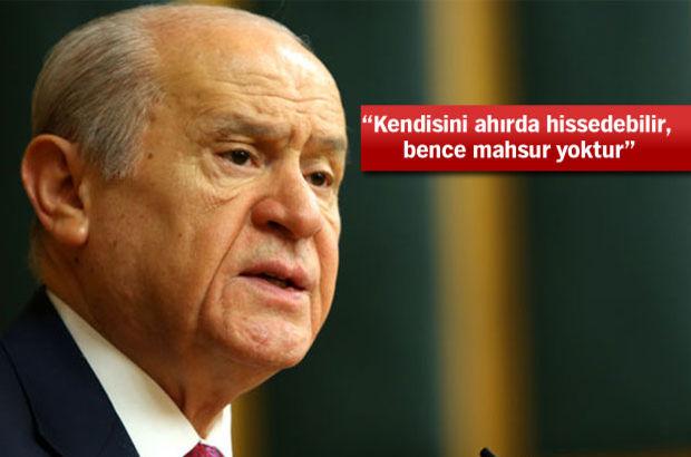 """""""Türkiye'nin korku tünelinden çıkması gerekiyor"""""""