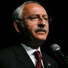 Kemal Kılıçdaroğlu: Terörle yaşamayı kabul etmiyoruz