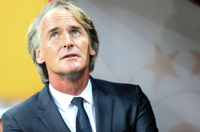 Riekerink'ten operasyon!