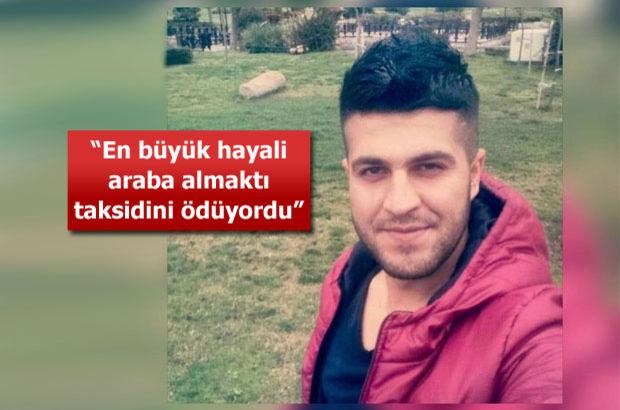 Şırnak'ta şehit olan Süleyman Güneri'nin acı haberi ailesine ulaştı