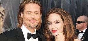 Angelina Jolie, Brad Pitt'i engelledi