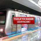 Kadıköy-Kaynarca hattında son bir hafta