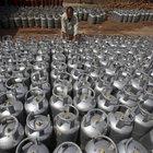 LPG ithalatı temmuzda yüzde 6,7 azaldı