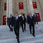 ABD Dışişleri Bakan Yardımcısı Türkiye'de
