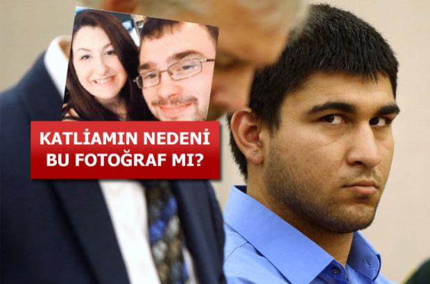 ABD'de 5 kişiyi öldüren Arcan'ın annesi Habertürk'e konuştu!