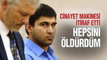HER CİNAYETE 20 YIL