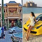 Dubai'nin zengin çocukları
