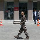 Bakırköy Adliyesi'nde FETÖ operasyonu