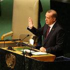 Erdoğan ne yapıyor?