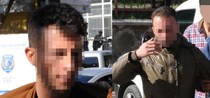 Samsun'da IŞİD üyesi Iraklı 2 şüpheli gözaltında