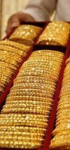 Altın fiyatları Moody's öncesine döndü