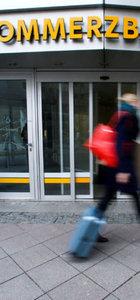 Commerzbank, 9 bin kişiyi işten çıkarabilir