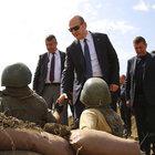 İçişleri Bakanı Soylu Şırnak'ta