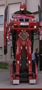 Transformers'ın yaratıcılarından Türk mühendis konuştu!