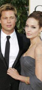 Aleks Lesli'den Brad Pitt'e olay sözler