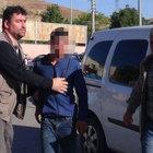 Aksaray'da telefon dolandırıcısı yakalandı