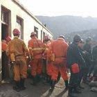 Çin'de grizu patlaması: 1 ölü, 19 yaralı