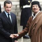 Kaddafi'den Sarkozy'ye destek iddiasında yeni deliller