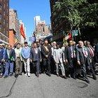 New York'ta İslamofobiye karşı sosyal medya kampanyası