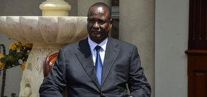 """Güney Sudan'da eski muhaliften """"silahlanma"""" tehdidi"""